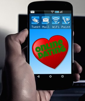 Online Dating, Smartphone, Mobile Phone