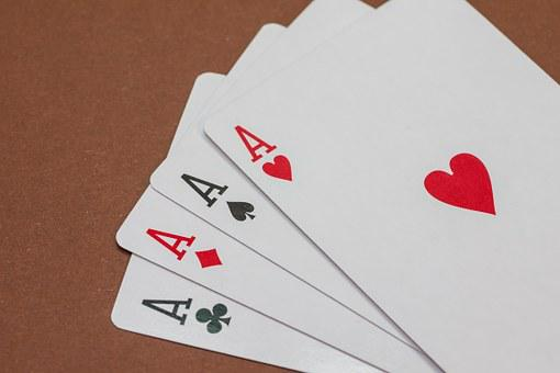 Poker, Card Game, Play Poker, Gambling