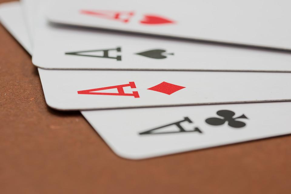 Poker, Card Game, Play Poker, Gambling, Cards