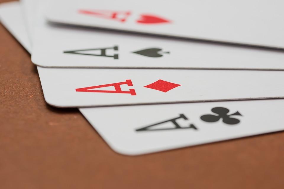 Poker, Card Game, Play Poker, Gambling, Cards