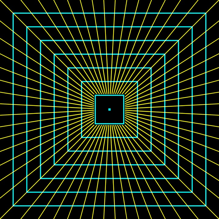 Crosshair Visor Focal Point · Free Image On Pixabay