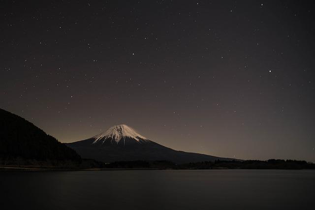 mt fuji lake tanuki shizuoka 183 free photo on pixabay