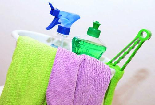 Clean Rag Cleaning Rags Budget Cleaning Ag