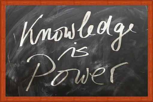 Adult Education, Write, Knowledge, Power