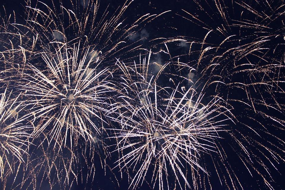 Празднование Дня Независимости в Толочине завершится фейерверком