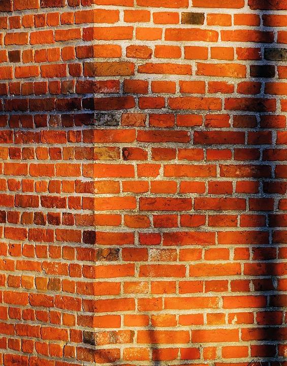 backsteinmauer mauer backsteine wand rot mauerwerk kosten