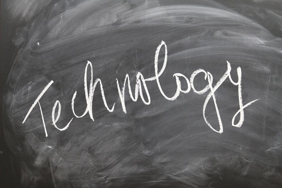 Blackboard, Technology, Board, School, Empty, Write
