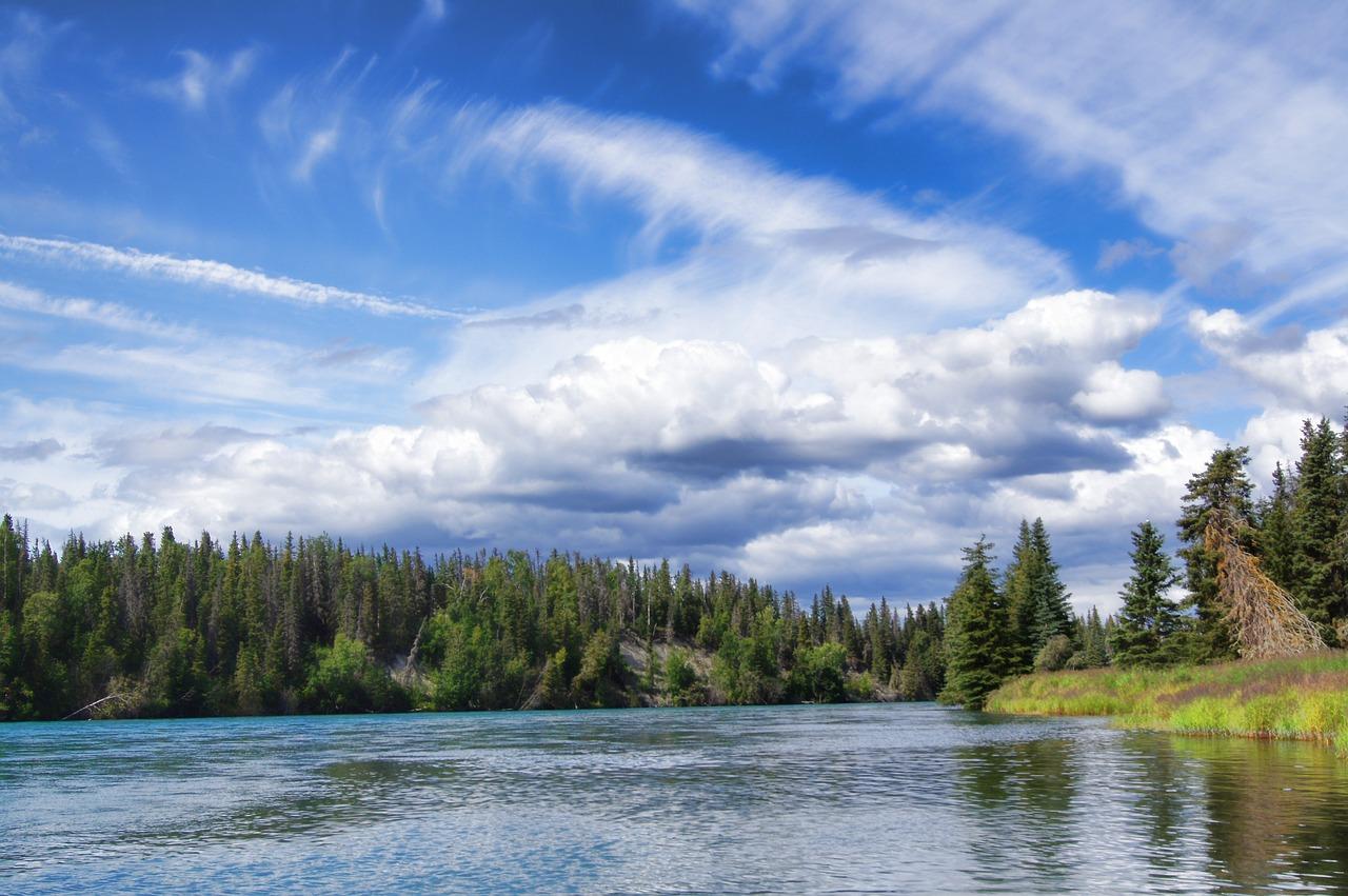 молочный обжиг, реки и озера россии фото курс информатики