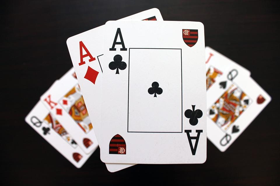 Tipo de letra poker
