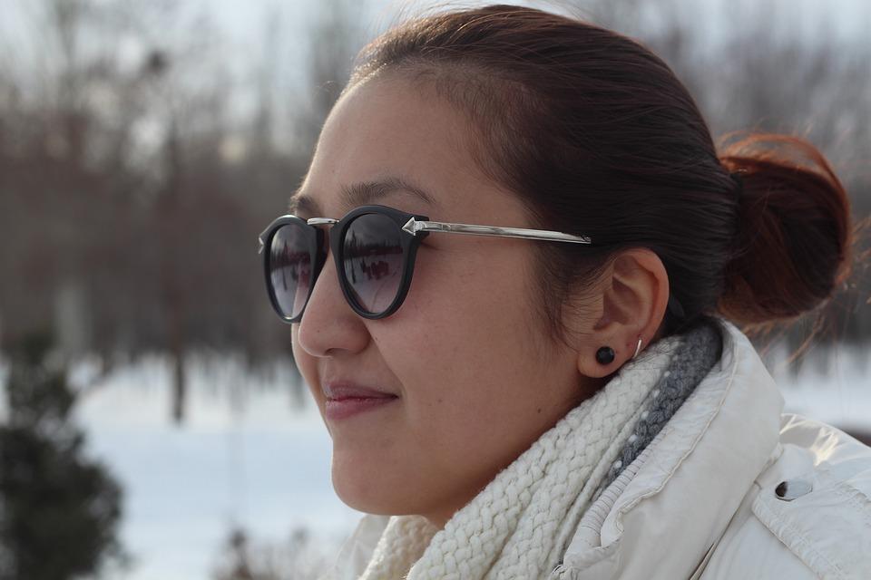 6b35c08dd9487 Menina Óculos Oculos De Grau - Foto gratuita no Pixabay