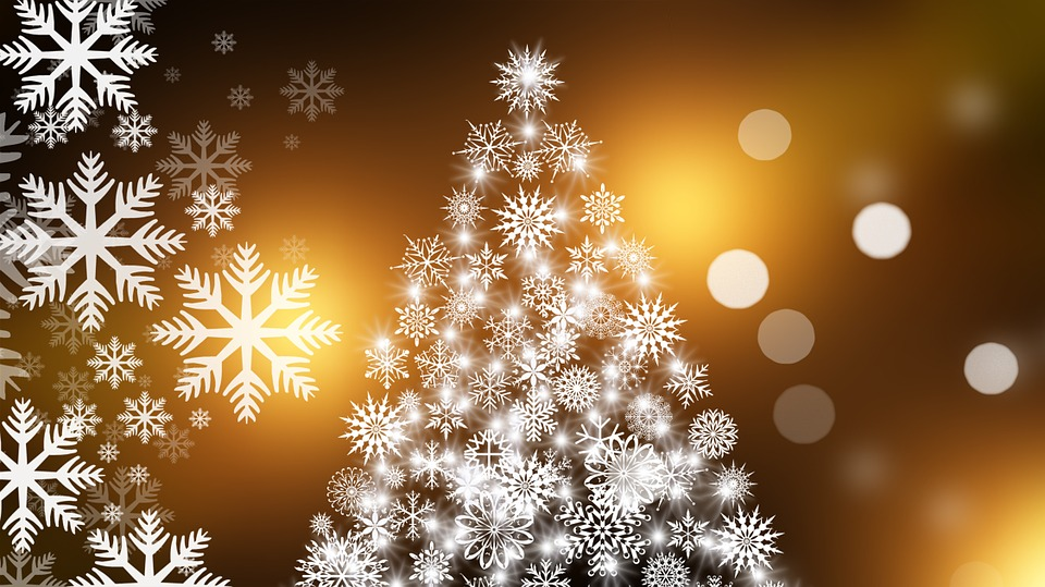 christmas tree free images on pixabay