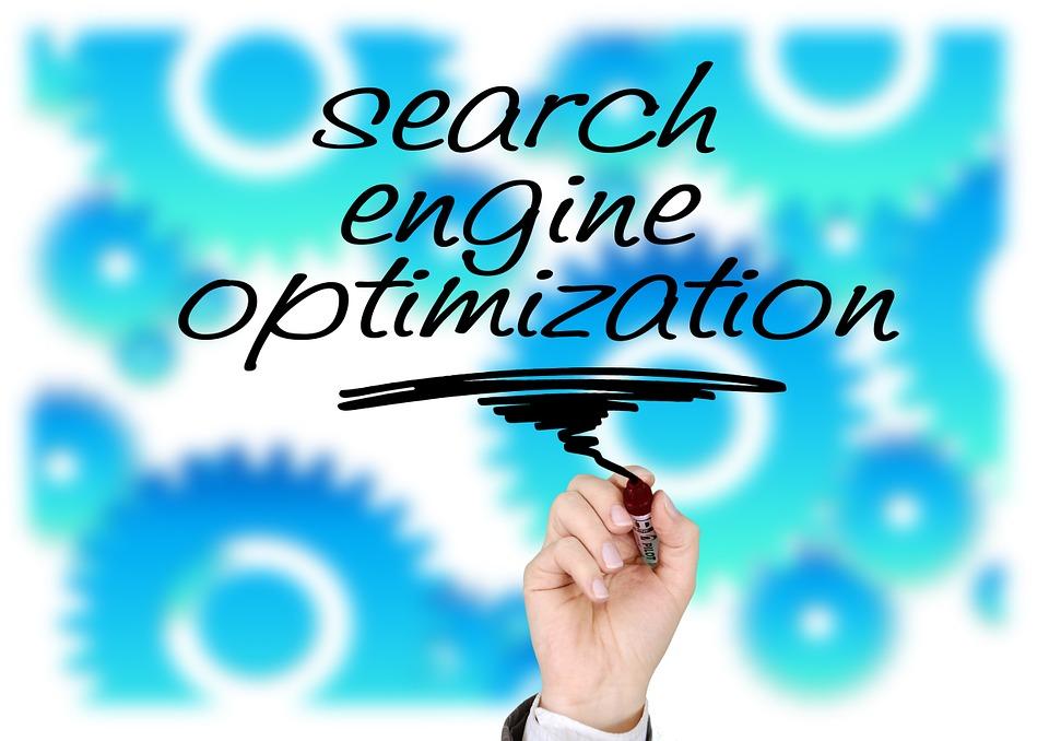 Search Engine Optimization \u00b7 Free image on Pixabay