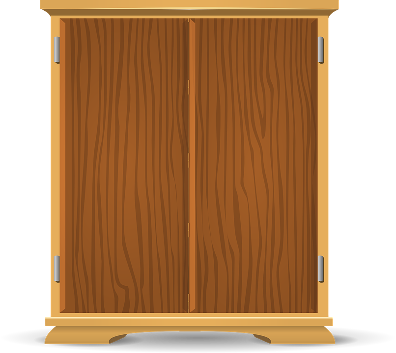 luxury with glass wooden doors image photo stock cupboard of