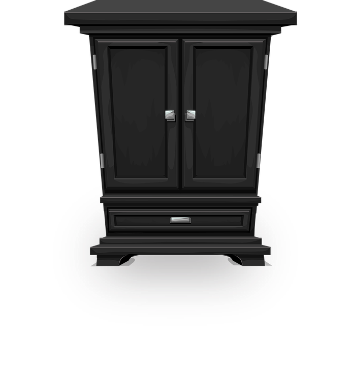 Furniture Images Png closet - free pictures on pixabay