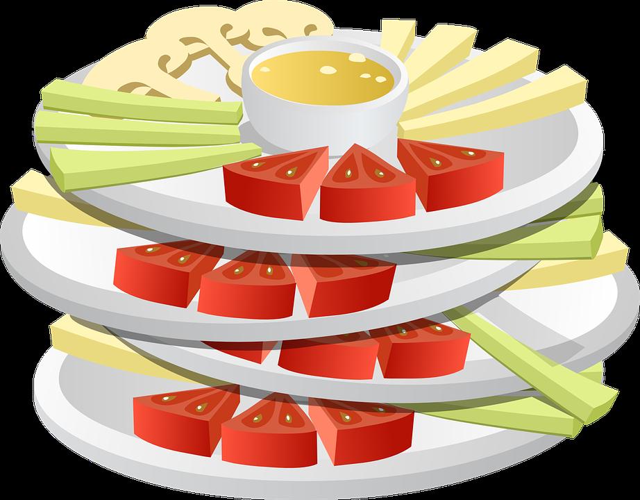 Makanan Ringan Sayur Gambar Vektor Gratis Di Pixabay