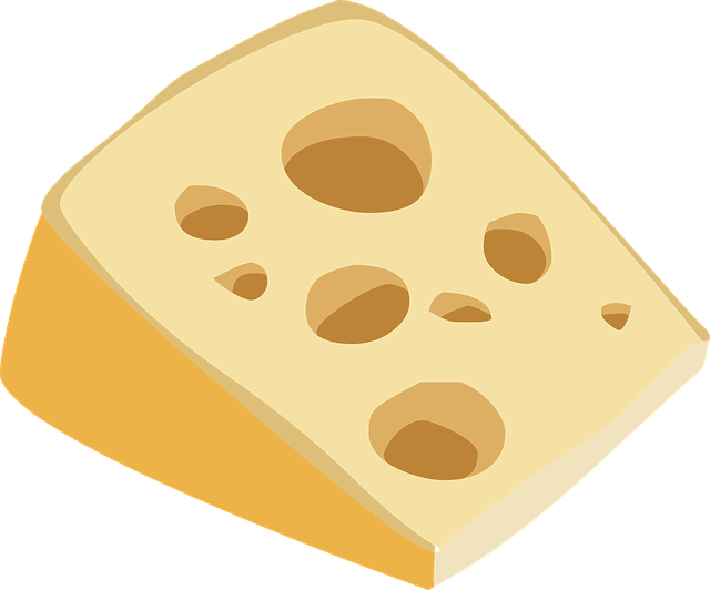 Free Vector Graphic Swiss Cheese Swiss Cheese Food