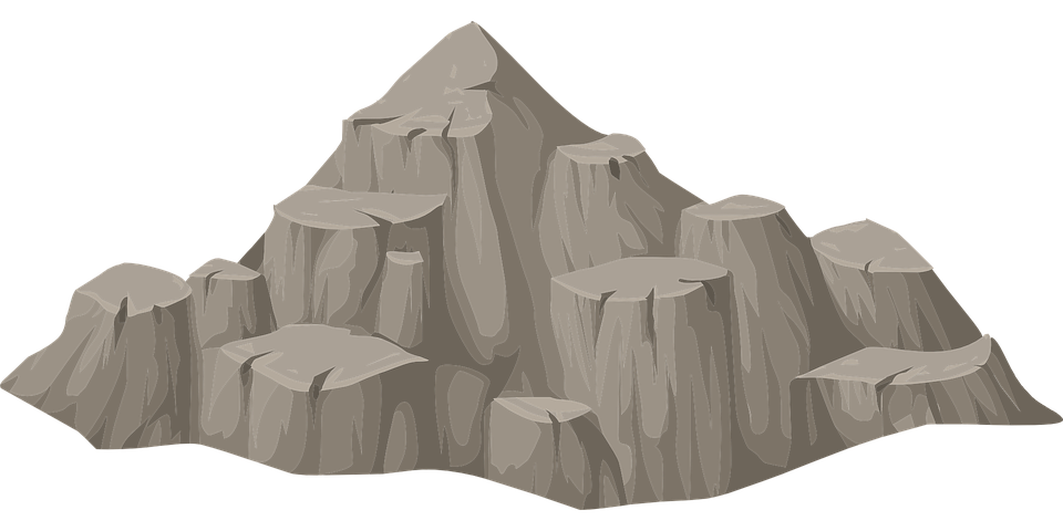 Картинка схема джеллинека на фоне скалы