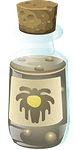 potion, liquid, bottle