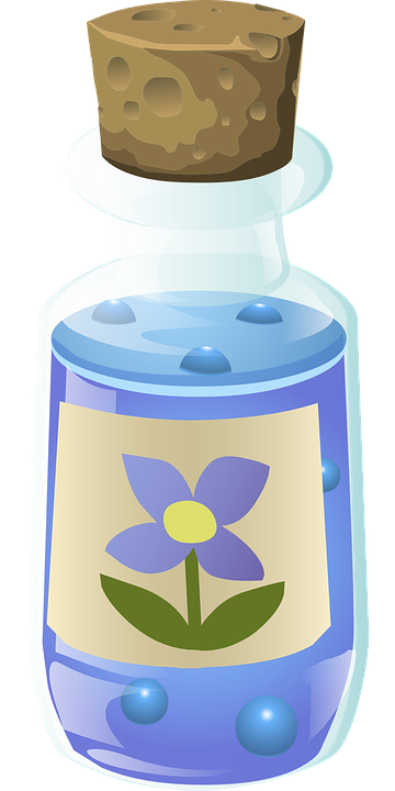 Parfum, Bouteille, Arôme, Verre, Liquide, Aromathérapie