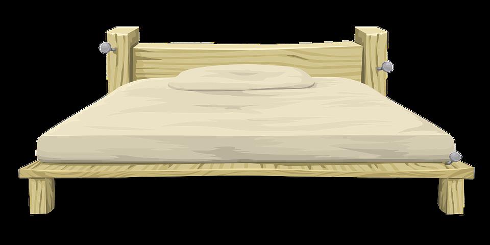 Image vectorielle gratuite lit meubles chambre coucher image gratuite sur pixabay 575791 for Meuble transparent