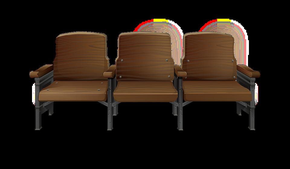 Stühle Möbel Holz Kostenlose Vektorgrafik Auf Pixabay