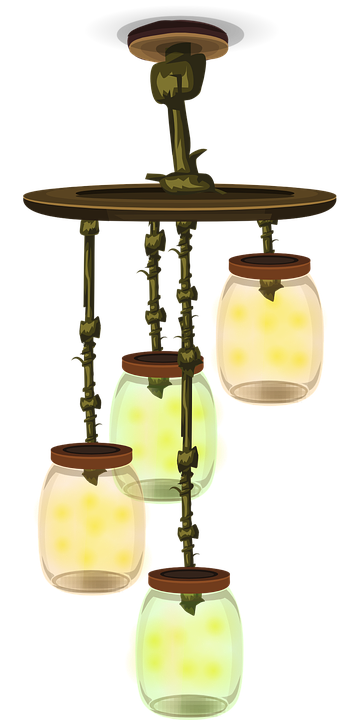 Lamps Lights Hanging · Free vector graphic on Pixabay