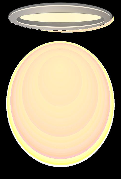 Gratis vektorgrafik: Ljus, Taklampa, Tak, Flush Färg - Gratis bild ... : taklampa tak : Taklampa