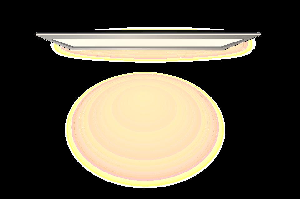 Free Vector Graphic Light Ceiling Light Flush Free