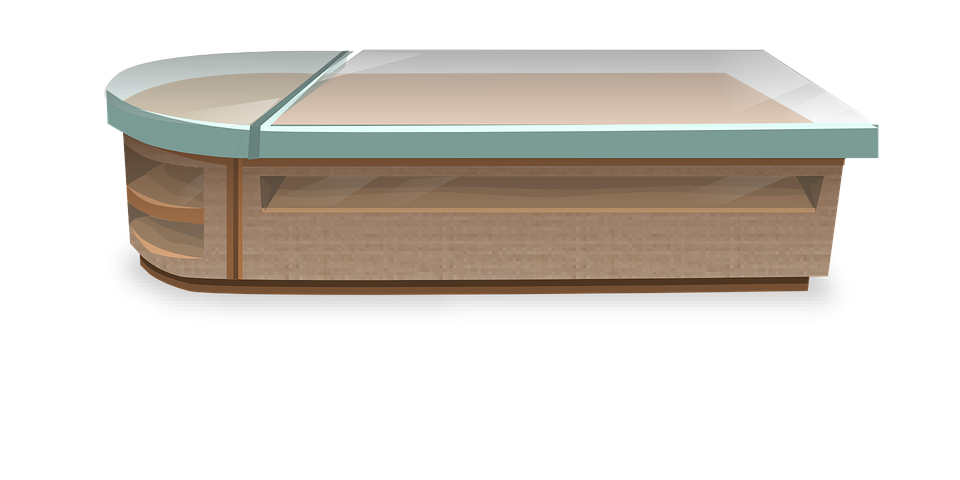 Counter Surface Furniture 183 Free Vector Graphic On Pixabay