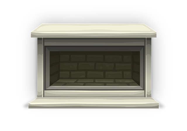 Free vector graphic: Fireplace, Mantel, Brick - Free Image ...