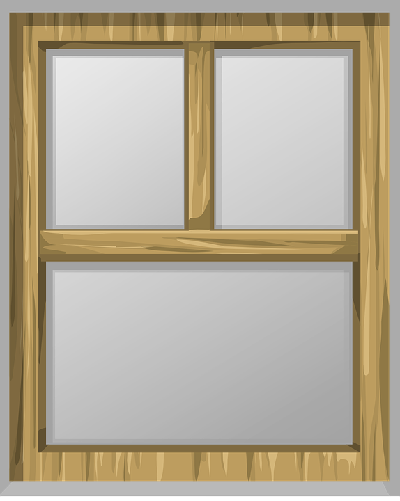Window Panes Glass · Free vector graphic on Pixabay