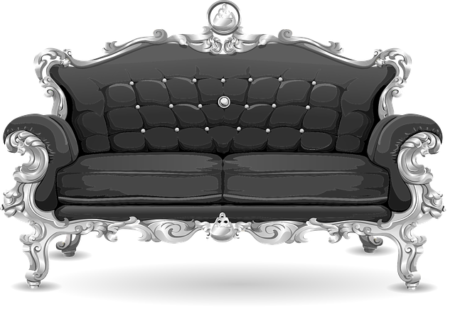 Couch sofa loveseat free vector graphic on pixabay for Italienische couch