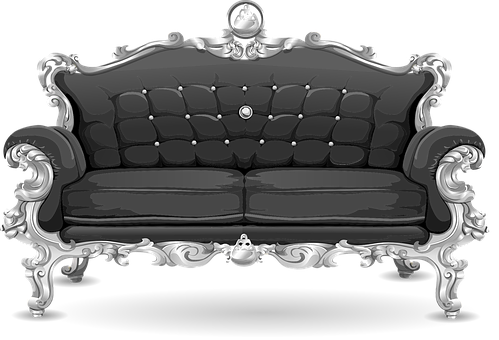 Marvelous 90 Free Couch Sofa Vectors Pixabay Theyellowbook Wood Chair Design Ideas Theyellowbookinfo