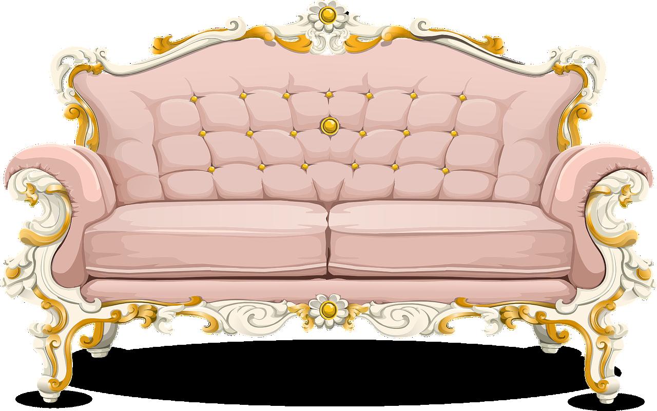 Upholstered Furniture EWG Guide
