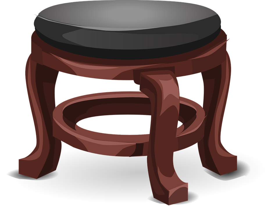Sensational Stool Foot Leather Free Vector Graphic On Pixabay Andrewgaddart Wooden Chair Designs For Living Room Andrewgaddartcom
