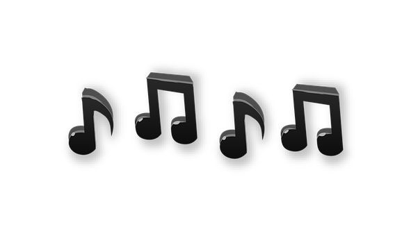 Music Notes, Song, Melody, Notes, Sound