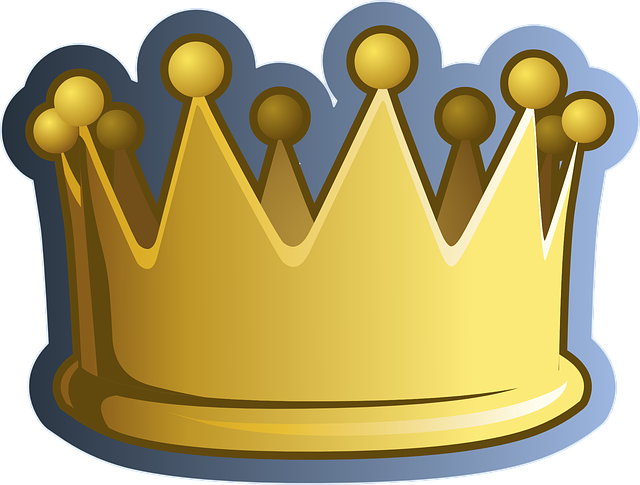 Free vector graphic: Crown, King, Queen, Royal, Symbol - Free Image on ...