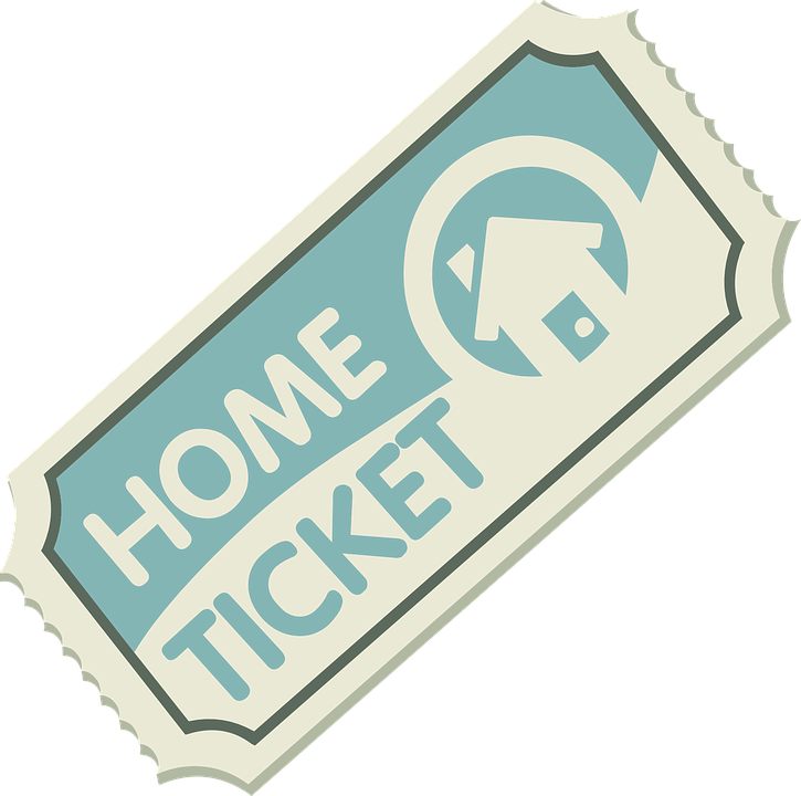 Free Vector Graphic Ticket Paper Coupon Free Image On
