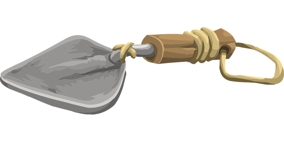 Bêche, Outil, Pelle, Jardinage, Équipement, Métal