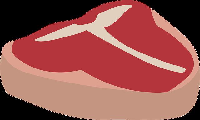 Carne Primas Filete - Gráficos vectoriales gratis en Pixabay