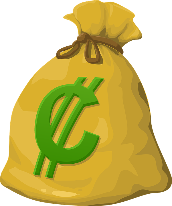 お金, バッグ, 現金, 通貨, 富, お支払い, 投資, ビジネス, ドル, 貯蓄, 金融, 銀行