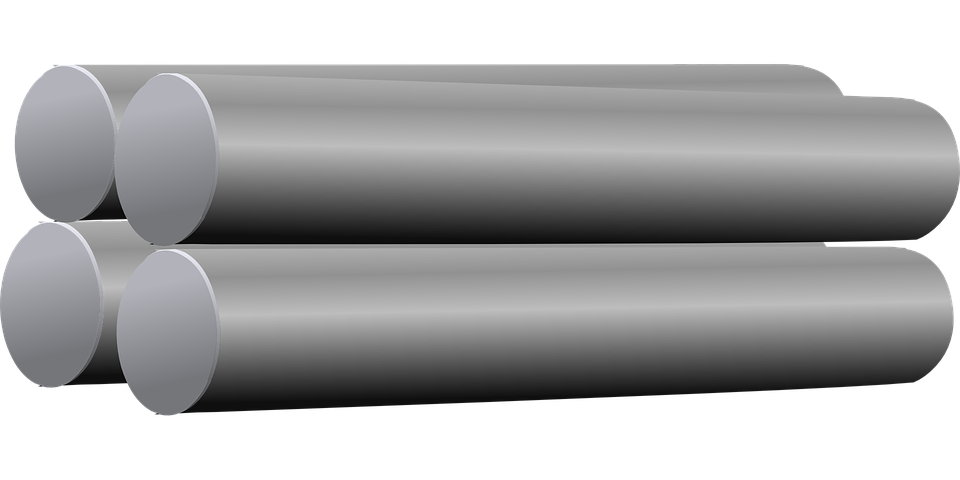 kostenlose vektorgrafik  stahl  rohre  metallischen  metall - kostenloses bild auf pixabay