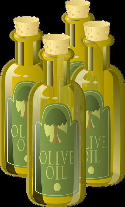 オリーブ オイル, ボトル, 石油, 料理, 食品, 成分, イタリア