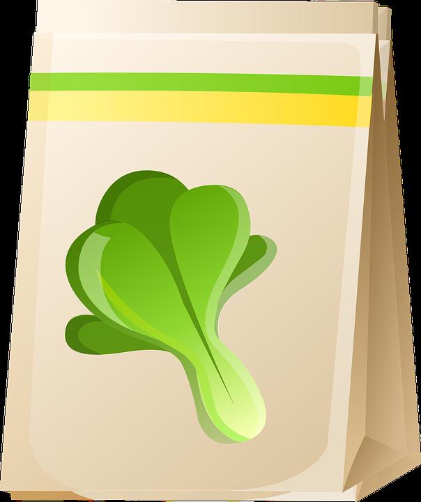 Sac, Graines, Alimentaire, Naturelles, Organiques