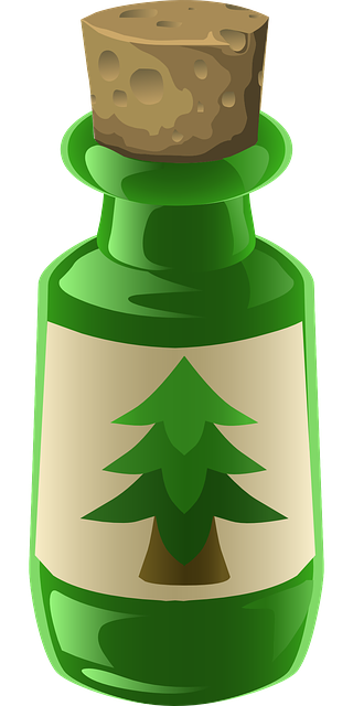 liquid growth fir tree 183 free vector graphic on pixabay
