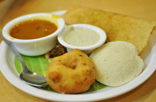Food, Southindian, Indian, Cuisine
