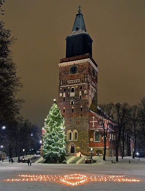 Christmas Tree Christmas Tree