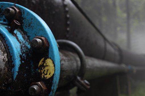 Rohr, Leitung, Pipeline, Pipeline
