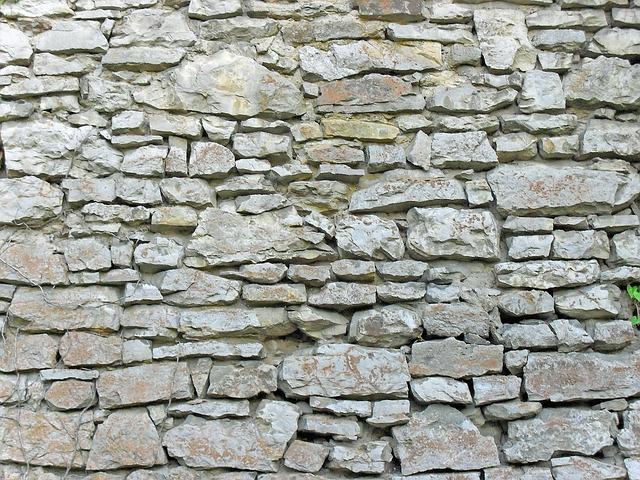 Free Photo Wall Stone Masonry Castle Wall Free Image