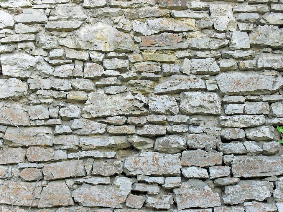Mauer stein mauerwerk burg kostenloses foto auf pixabay - Naturstein textur ...